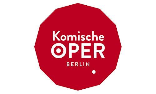 KOMISCHE-OPER-BERLIN