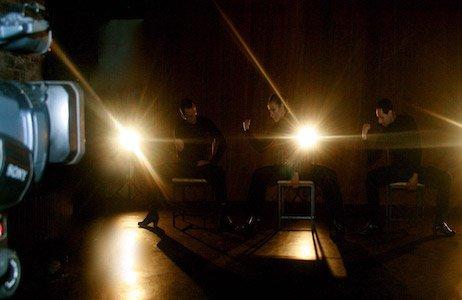 film cinema choreographers booking dance agency Ispasion Berlin Madrid www.ispasion.com